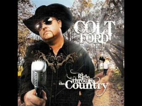 Colt Ford Dirt Road Anthem colt ford dirt road anthem
