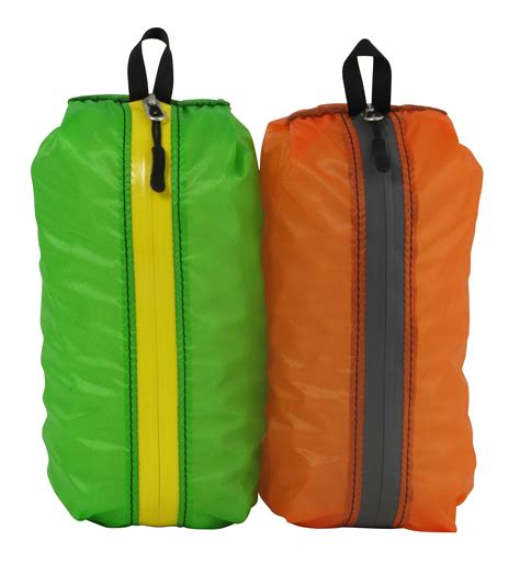 air zippditty zippered bags granite gear