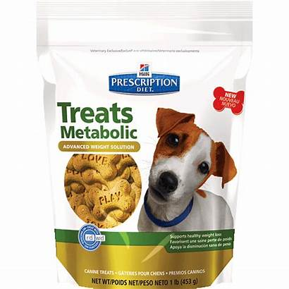 Treats Metabolic Diet Hills Weight Advanced Canine