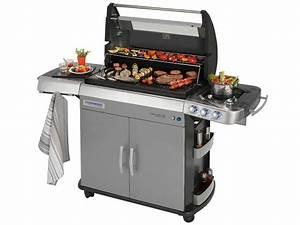 Barbecue Gaz Pierre De Lave : choisir un barbecue camping gaz qui passe au lave ~ Dailycaller-alerts.com Idées de Décoration