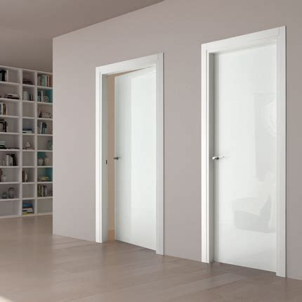 Porte Da Interno Bianche by Realizzazione E Vendita Di Porte Per Interno Serramenti Cl 242