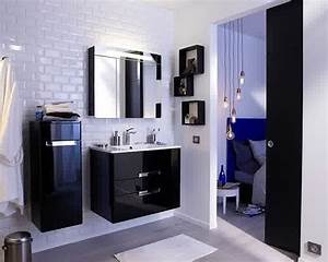 Meuble Pour Petite Salle De Bain : meuble pour petite chambre 12 233clairage salle de bain ~ Dailycaller-alerts.com Idées de Décoration