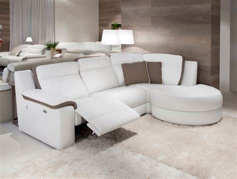 canape electrique canapé d 39 angle 1 relax électrique ref pavana meubles