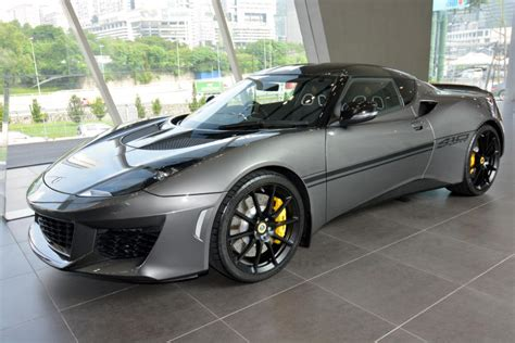 Lotus 3eleven And Evora Sport 410 Now Available In