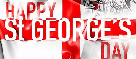 Image result for st george's day images
