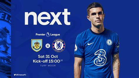 Burnley vs Chelsea Premier League Betting Tips ...