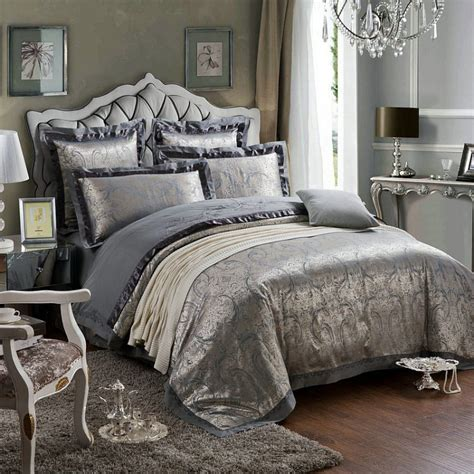 damask bedding damask bedding for those who loved classic touches in bedroom atzine com