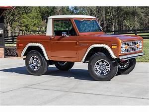 1976 Ford Bronco for Sale   ClassicCars.com   CC-1224507