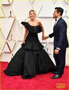 Kelly Ripa & Mark Consuelos Are One Hot Couple at Oscars ...