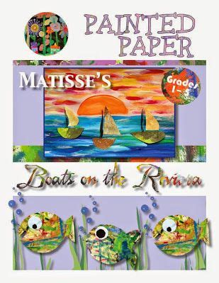 The Boat Matisse by 32 Best Fish Images On For Pisces