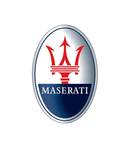 History Of All Logos Maserati Logo History