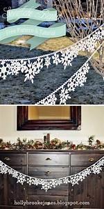 20, , awesome, winter, decorating, ideas, , u0026, tutorials, 2017