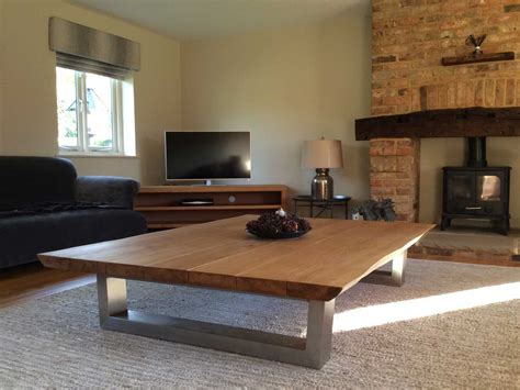 Large Table by Large Coffee Table Abacus Tables
