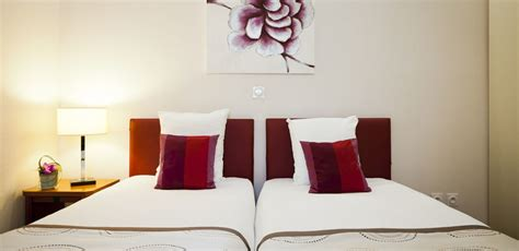 chambre standard hôtel 3 étoiles lyon chambre standard petit déjeuner inclus