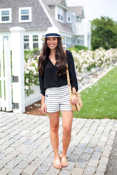 What to wear to Nantucket Island.