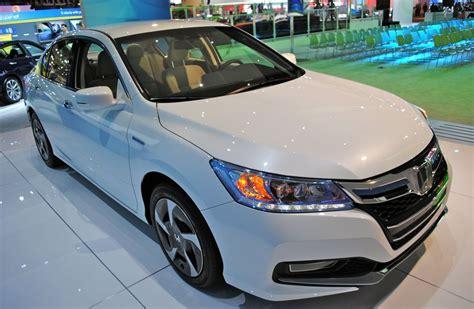 Honda Accord Hybrid 0 60 by 2014 Honda Accord Hybrid 2014 Honda Accord Hybrid 0 60