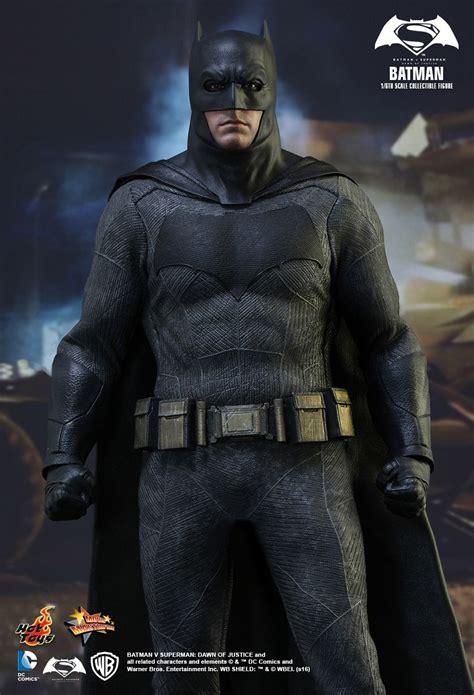Ready Hot Toys 2016 Batman V Superman Dawn Of Justice