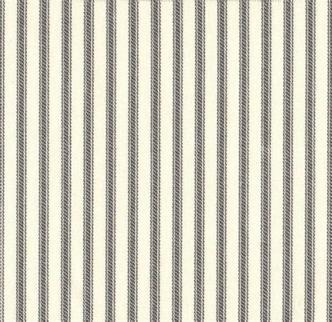 72 quot shower curtain unlined brindle gray ticking stripe