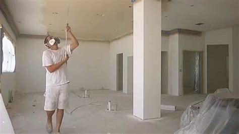 interior paint sprayer for ceiling how to paint interior ceilings and walls that crown