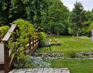 gally paysage paysagiste d39entreprises creation With deco pour jardin exterieur 6 deco bureau entreprise