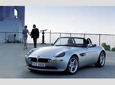 Used 2003 BMW Z8 for sale Pricing & Features Edmunds