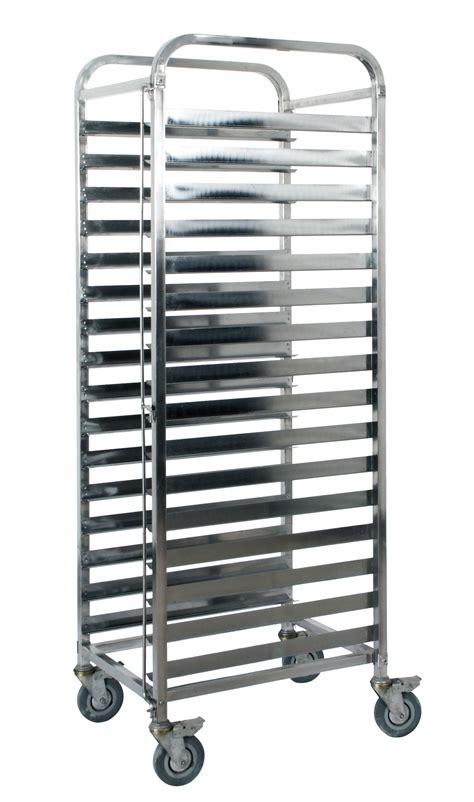 kss 16 x 1 1 tray mobile gastronorm trolley trolleys