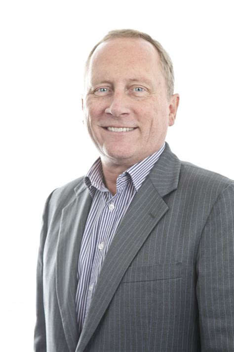 Former TUI boss becomes Thomas Cook MD