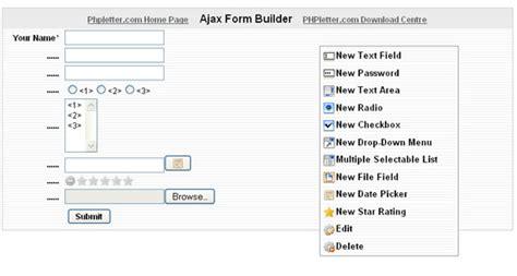 jquery form plugins webmantra