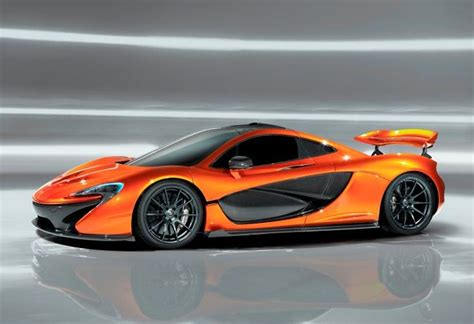 Mclaren P1 Top Speed Mph by Mclaren P1 Limits Top Speed Unleashes Other Potential