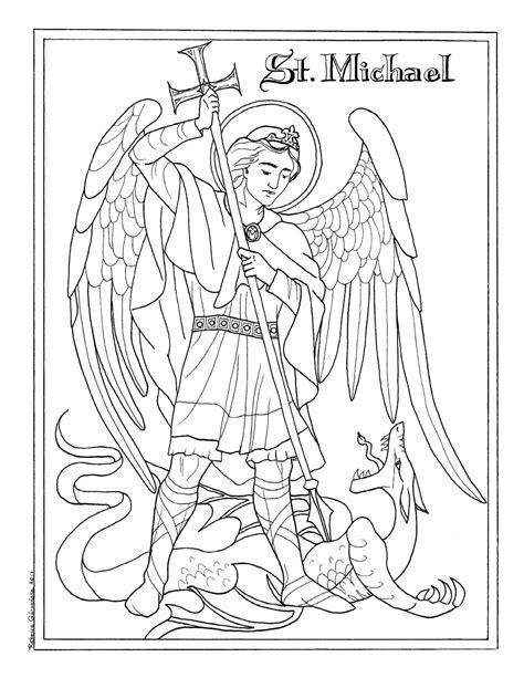 michaelmas feast  st michael  archangel
