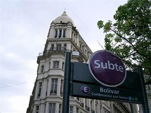 Line E  Buenos Aires Underground