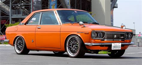 Datsun 510 Bluebird For Sale by 1969 510 Sss Bluebird Datsuns For Sale Wanted