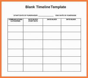 blank timeline timeline guest hollow blank timeline With blank word wall template free