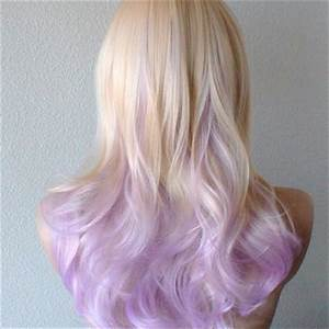 Shop Blonde Ombre Hair on Wanelo