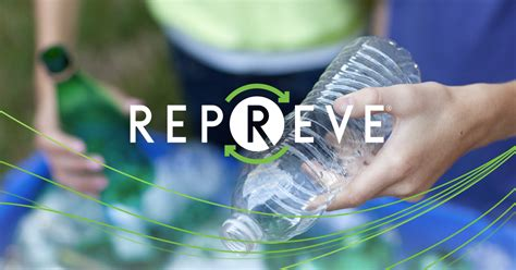 repreve sustainable certifiable recycled high