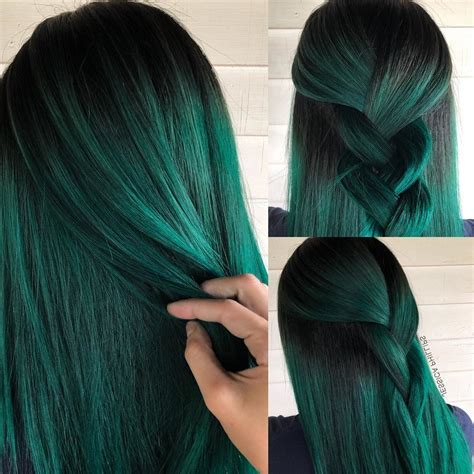 Colour For Hair by 20 Vibrant Hair Color Ideas To Try 2019 Hair Colour