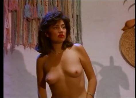 Naked Yirah Aparicio In Esclavos De La Pasión