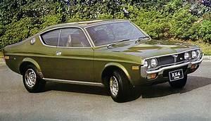 Mazda 929 Rx4 1973
