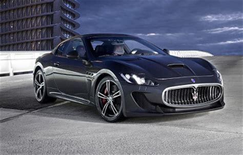 2018 Maserati Granturismo Price, Specs, Sport 2018