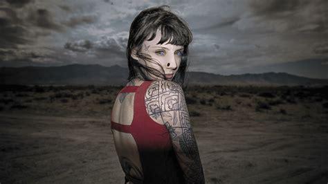 grace neutral talks tattoos body modification   tv