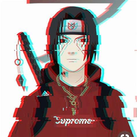 Sasuke Supreme Wallpaper Anime Gambarku