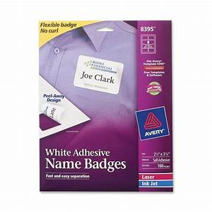 avery name badge label ld products With avery name tag labels