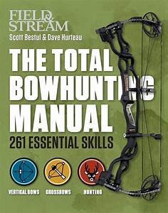 The Total Bowhunting Manual
