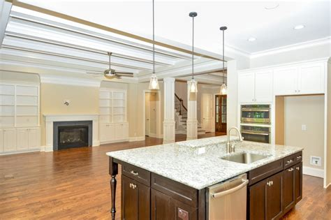 kitchen islands with sink and seating simple kitchen island with sink ideas the clayton design