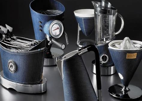 Bugatti presents Individual kitchen appliance series with