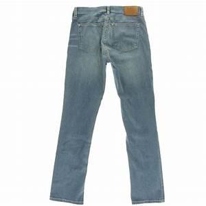 LRL Lauren Jeans CO 5942 Womens Denim Perry Wash Straight LEG Jeans 8 Bhfo   eBay