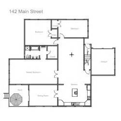 simple floor plans ezblueprint