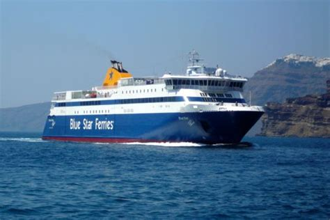 Boat Trip Athens by How To Get From Athens To Santorini In 2019