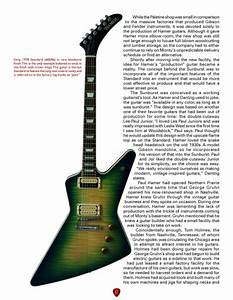 The Ultimate: An Illustrated History of Hamer Guitars ...