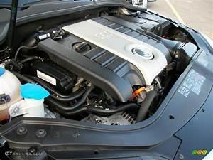 2008 Volkswagen Eos 2 0t 2 0 Liter Fsi Turbocharged Dohc 16